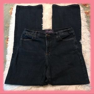 NYDJ Sarah Boot Cut Not  Your Daughters Jeans
